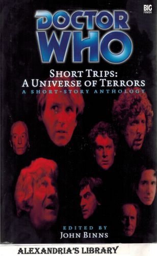 Image for Doctor Who Short Trips: A Universe of Terrors