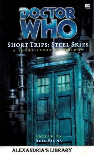Image for Doctor Who Short Trips: Steel Skies
