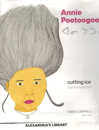 Image for Annie Pootoogook: Cutting Ice