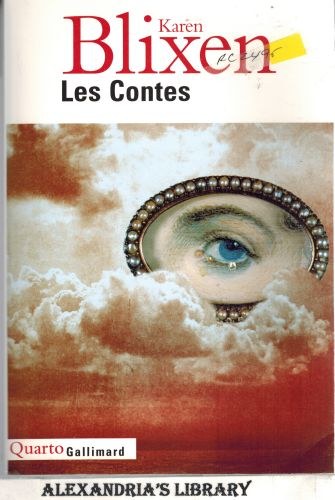 Image for Les Contes (French Edition)
