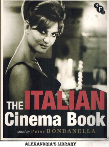Image for Italian Cinema Book