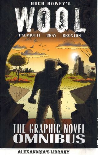 Image for Wool: The Graphic Novel Omnibus