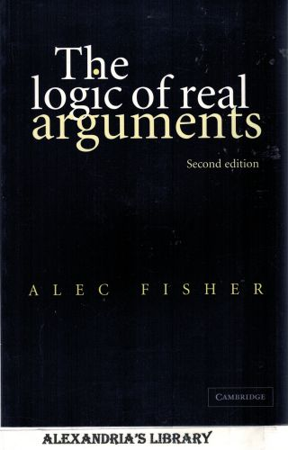 Image for The Logic of Real Arguments 2nd Edition