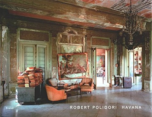 Image for Robert Polidori: Havana