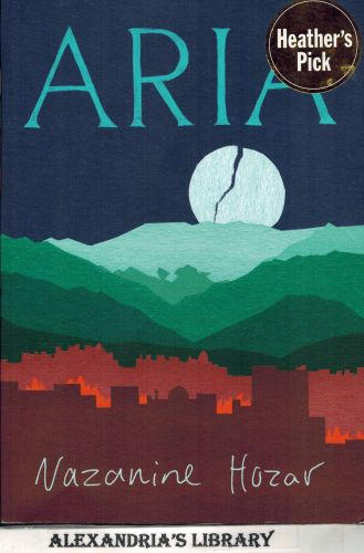 Image for Aria