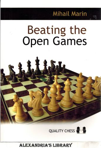 Image for Beating the Open Games