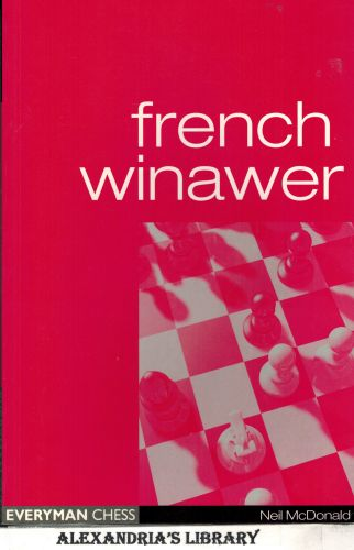 Image for French Winawer (Everyman Chess)