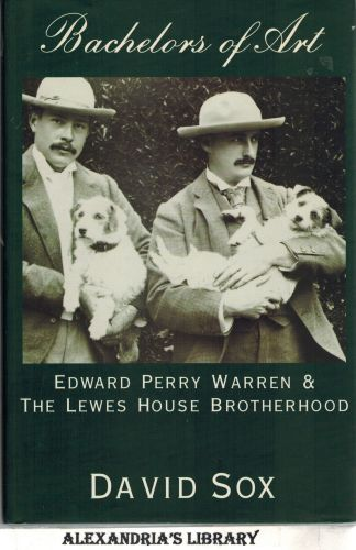 Image for Bachelors of Art: Edward Perry Warren & the Lewes House Brotherhood