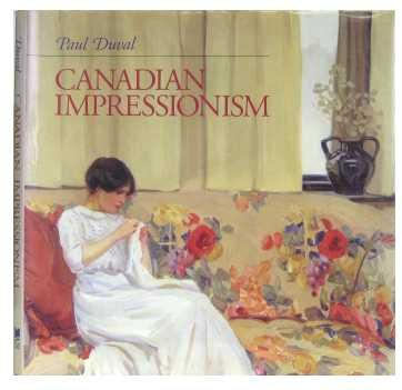 Image for Canadian Impressionism
