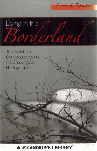 Image for Living in the Borderland:The Evolution of Consciousness and the Challenge of Healing Trauma