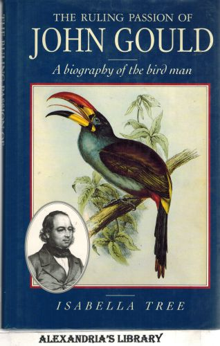 Image for The Bird Man: A Biography of John Gould