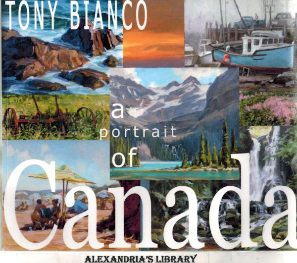 Image for A Portrait of Canada