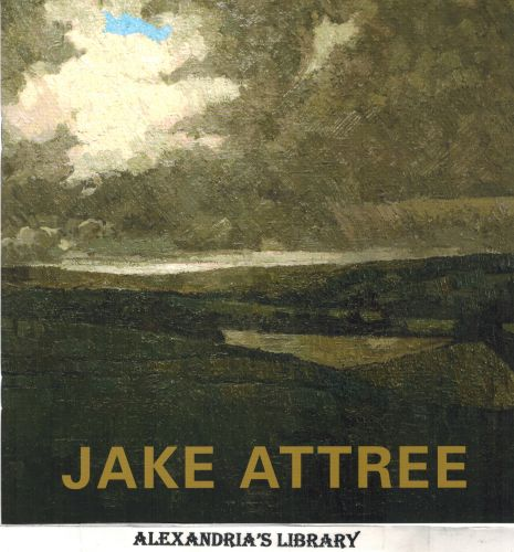 Image for Jake Attree