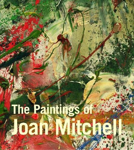 Image for The Paintings of Joan Mitchell