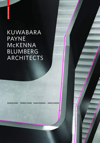 Image for Kuwabara Payne McKenna Blumberg Architects