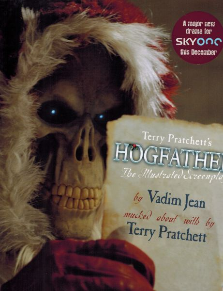 Image for Terry Pratchett's Hogfather (Gollancz)