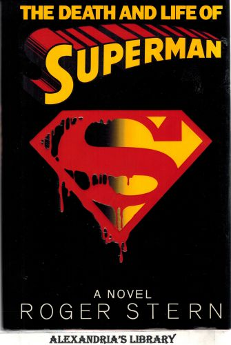 Image for The Death and Life of Superman