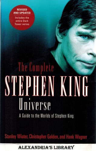 Image for The Complete Stephen King Universe A Guide to the Worlds of Stephen King