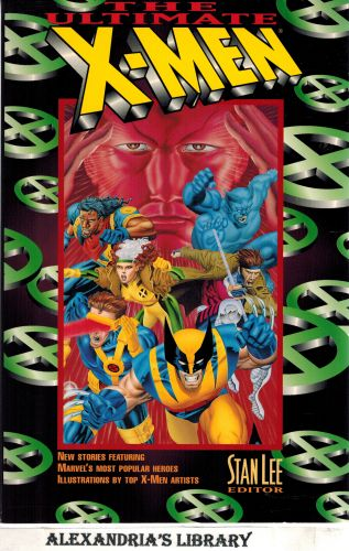 Image for The Ultimate X-Men