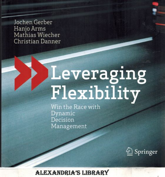 Image for Leveraging Flexibility: Win the Race with Dynamic Decision Management