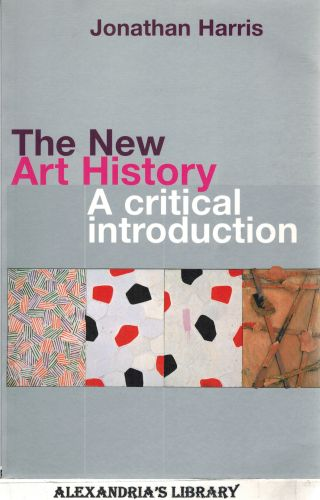 Image for The New Art History: A Critical Introduction