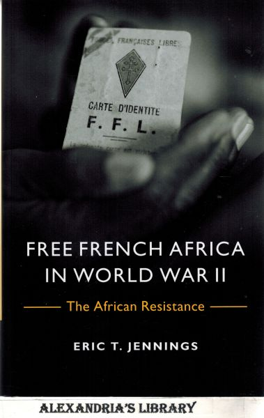 Image for Free French Africa in World War Ii