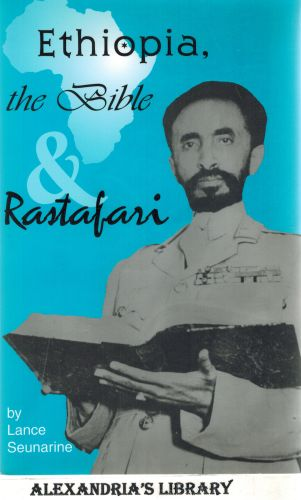 Image for Ethiopia, the Bible and Rastafari