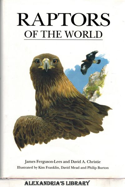 Image for Raptors of the World