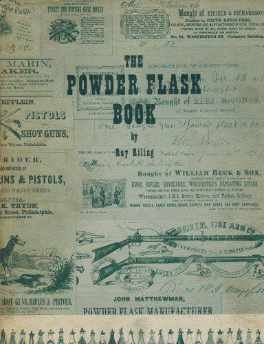 Image for The Powder Flask Book