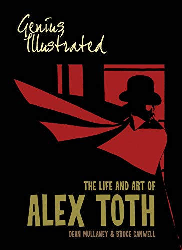Image for Genius, Illustrated: The Life and Art of Alex Toth