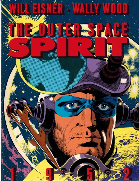 Image for The Outer Space Spirit