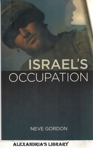 Image for Israel's Occupation