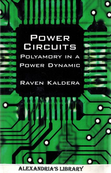 Image for Power Circuits: Polyamory in a Power Dynamic