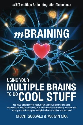 Image for mBraining: Using your multiple brains to do cool stuff