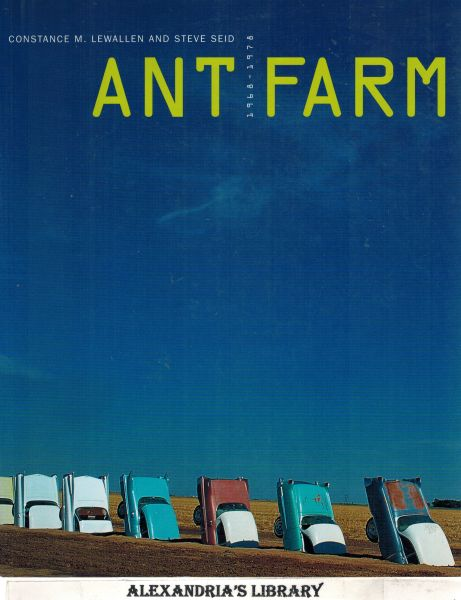 Image for Ant Farm 1968-1978