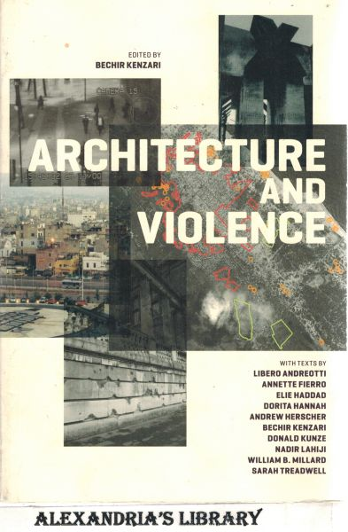 Image for Architecture and Violence