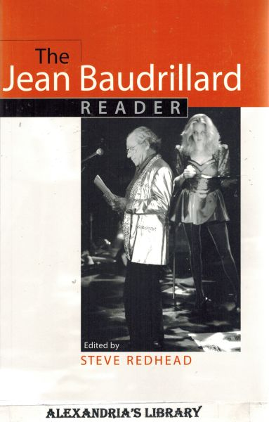 Image for The Jean Baudrillard Reader (European Perspectives: A Series in Social Thought and Cultural Criticism)