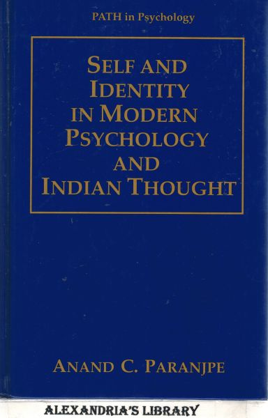 Image for Self and Identity in Modern Psychology and Indian Thought (Path in Psychology)