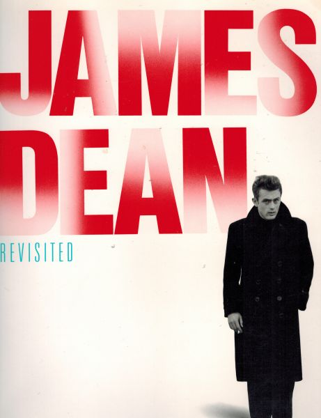 Image for James Dean Revisited