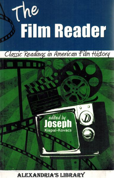 Image for The  Film Reader Classic Readings in American Film