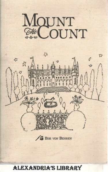 Image for Mount the Count - No a Fairy Tale (Signed By Author and artist)