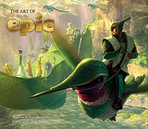 Image for The Art of Epic