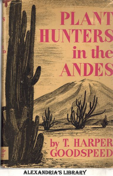 Image for Plant Hunters in the Andes