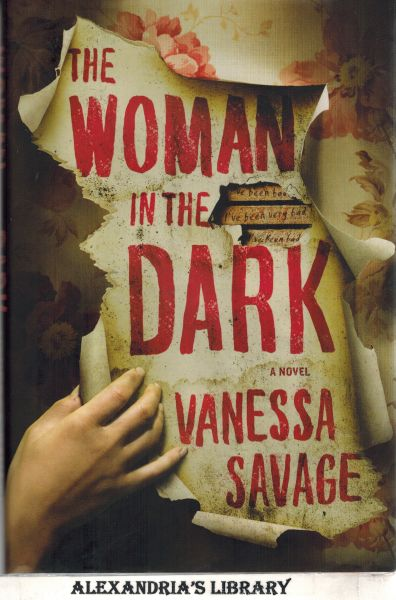 Image for The Woman in the Dark