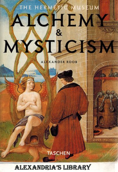 Image for Alchemy and Mysticism: The Hermetic Museum (Klotz)