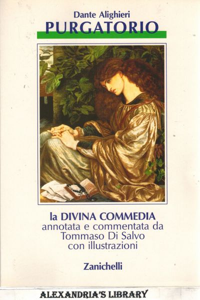 Image for La Divina Commedia - Purgatorio