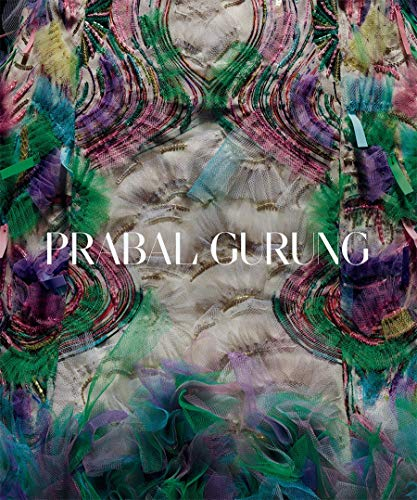 Image for Prabal Gurung: Style and Beauty with a Bite