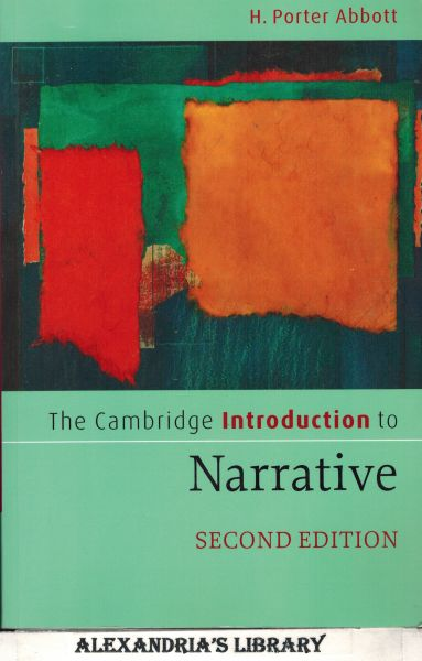 Image for The Cambridge Introduction to Narrative (Cambridge Introductions to Literature (Paperback))
