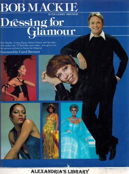 Image for Dressing for Glamour