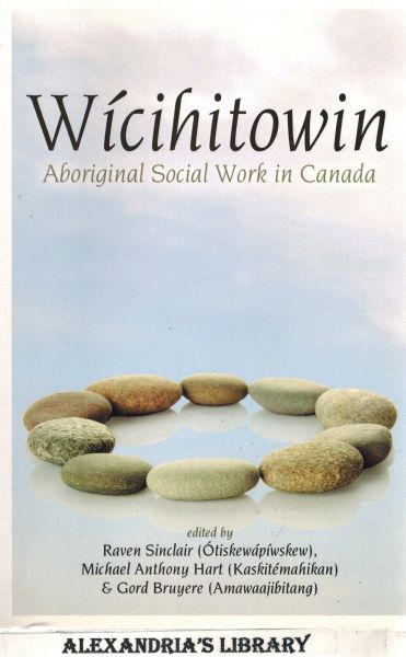Image for Wicihitowin: Aboriginal Social Work in Canada